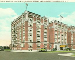 Royal Danelli apartments