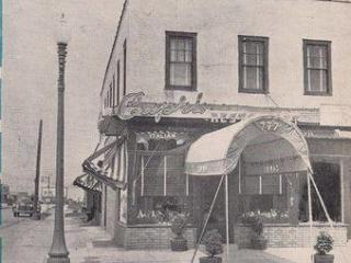 Capri's restaurant