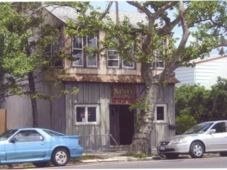 Nolan's bar and restaurant