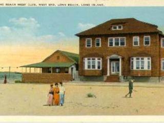 postcard: Papa Aldo's bar and restaurant