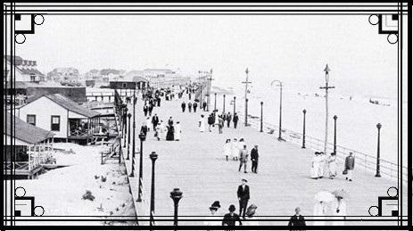 boardwalk, 1909