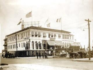boardwalk casino, 1915