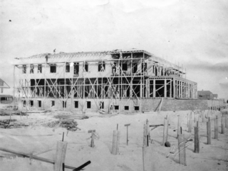 boardwalk casino under construction