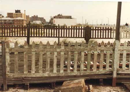 closed amusement park in 1982