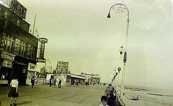 boardwalk near Jackson Hotel
