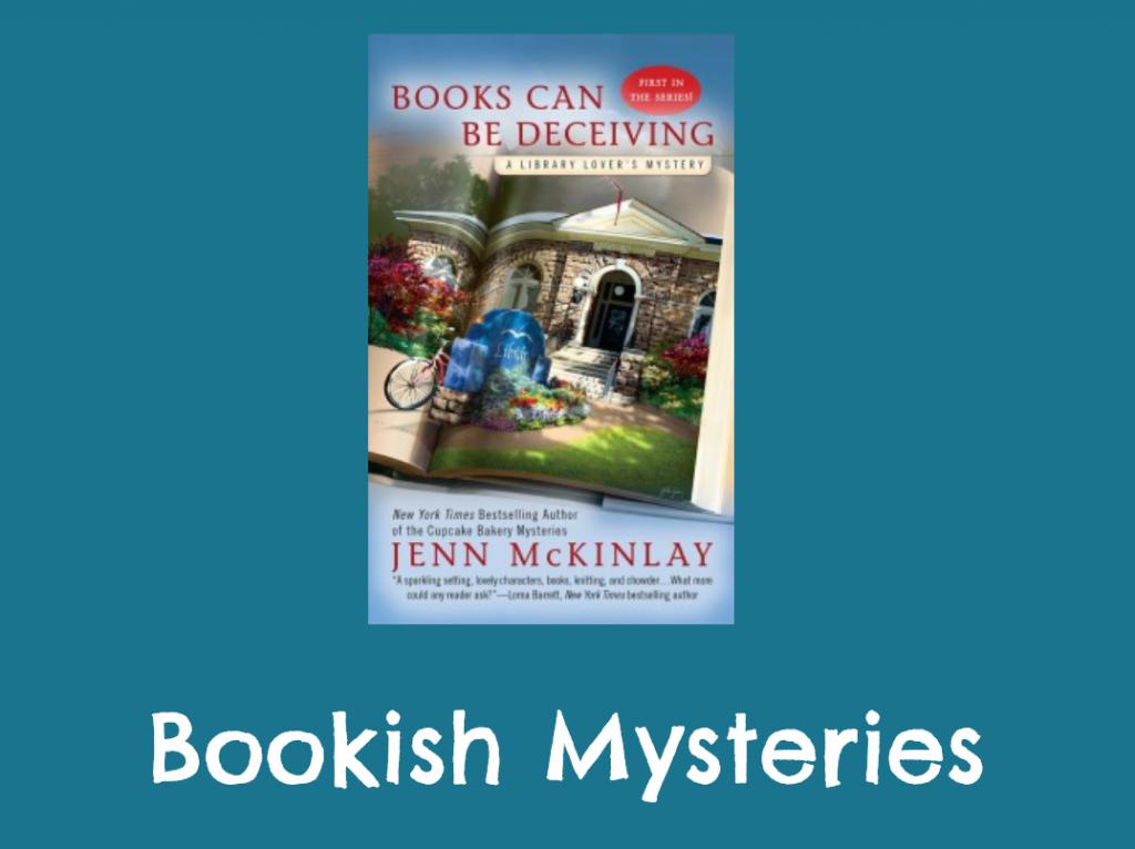 Bookish Mysteries