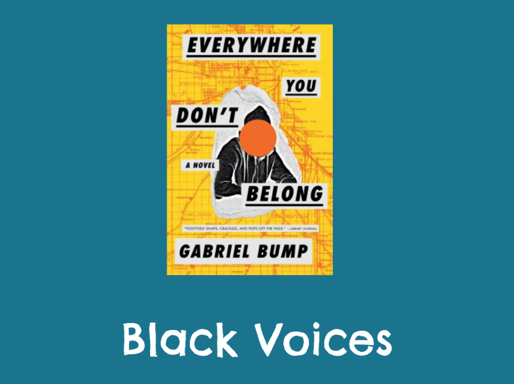Fiction by Black Authors